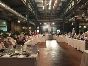 Friends Of The Manor Fundraiser Venue