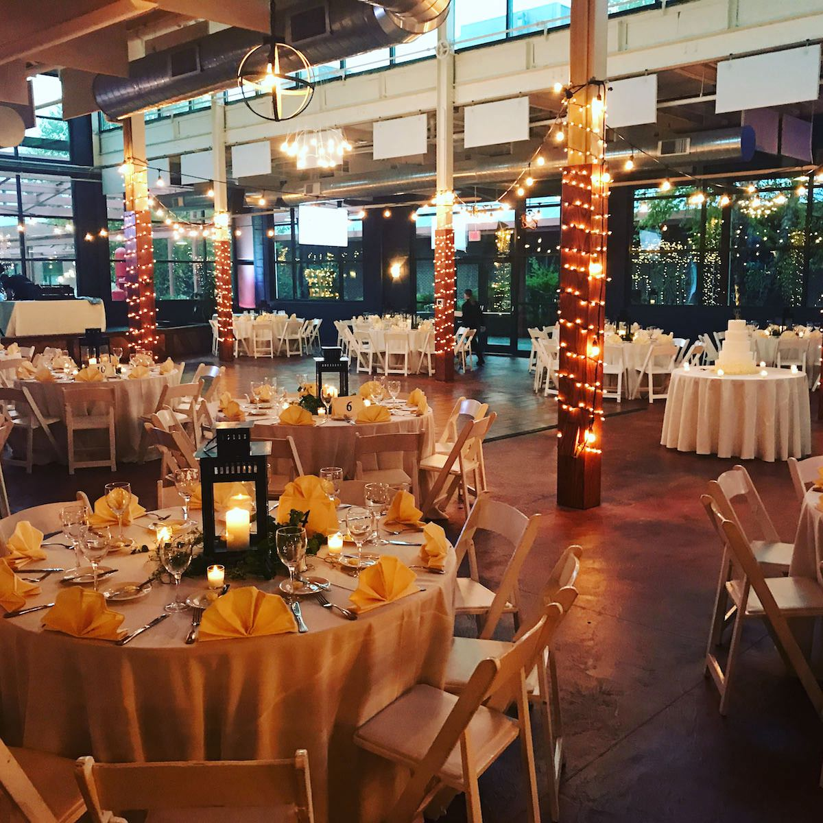 The #1 Fall Wedding Venue In The Area