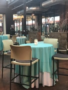 Holiday Party Venue in Phoenixville - PJM