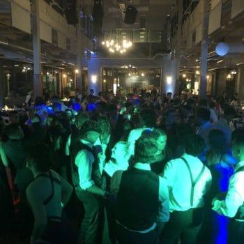 Spacious Prom Venue