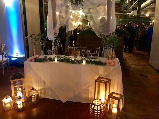 unique wedding venue in Philadelphia