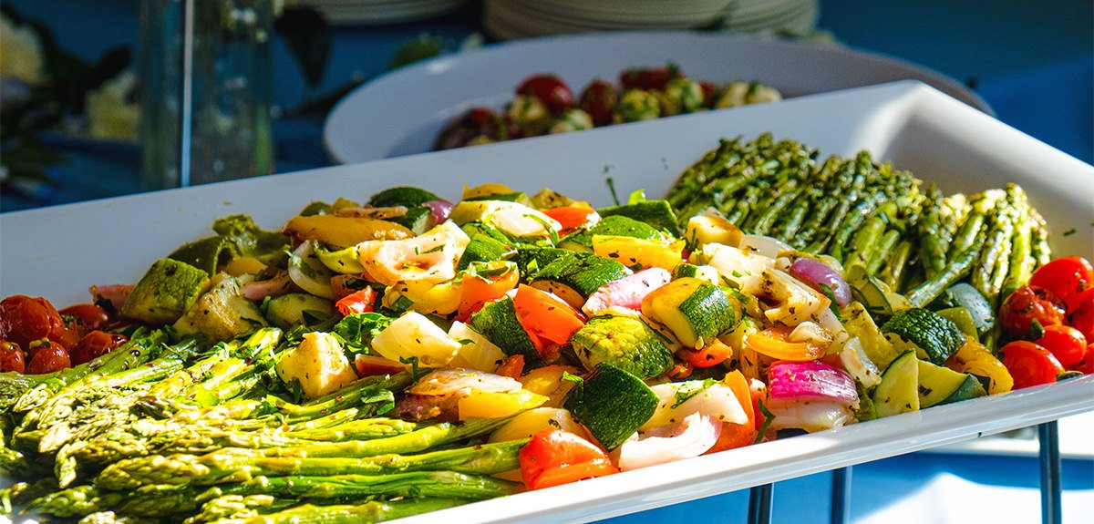 Drexelbrook Catering at Franklin Commons
